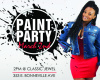 TAMIKA's PAINTPARTY